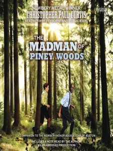 madman of piney woods